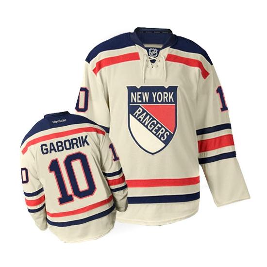 quality design d1cc9 437e1 Marian Gaborik Jersey, Marian Gaborik New York Rangers Jerseys